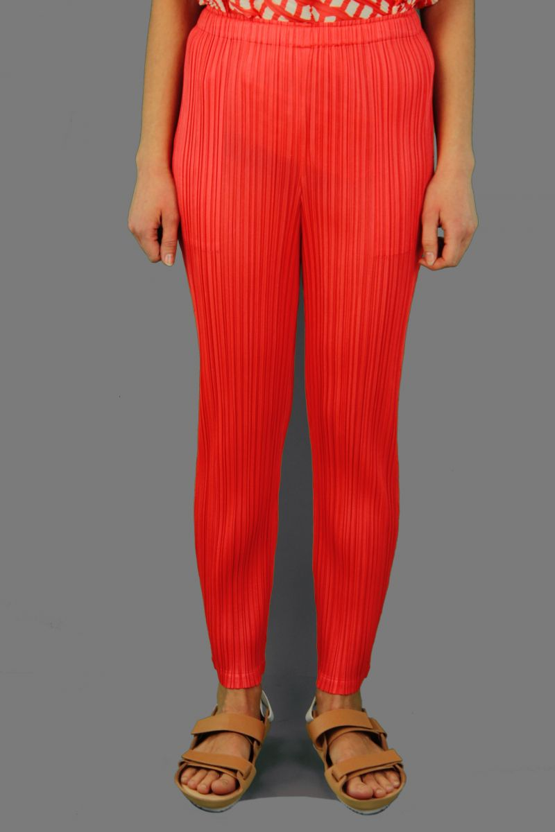 Stretch Thin Pants