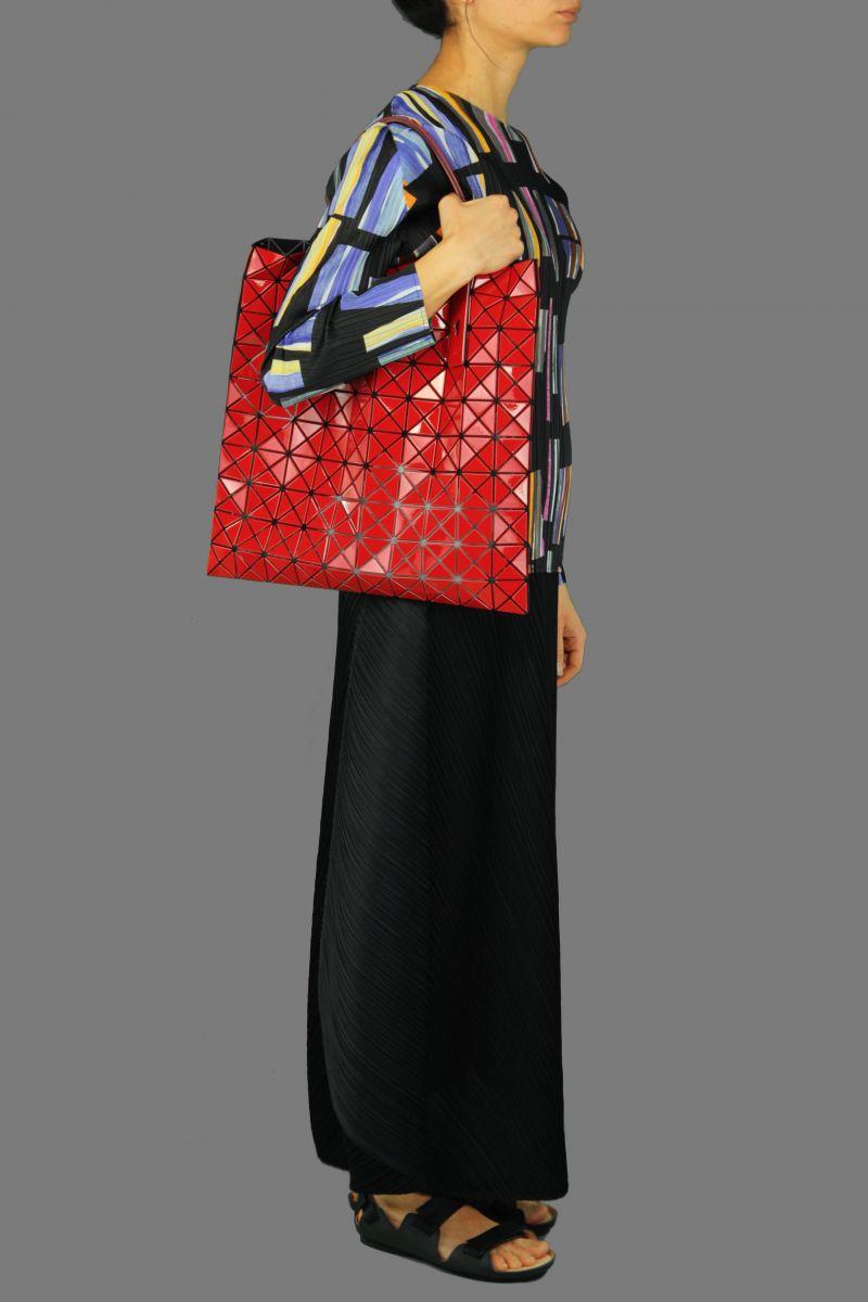 Prism Gloss Tote Bag