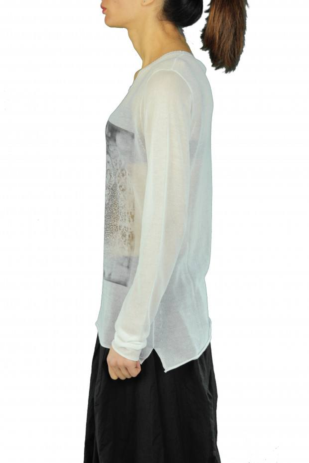Studio Rundholz KNITTED SWEATER