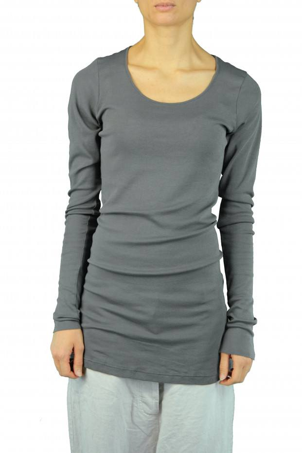 LS STRETCH T-SHIRT