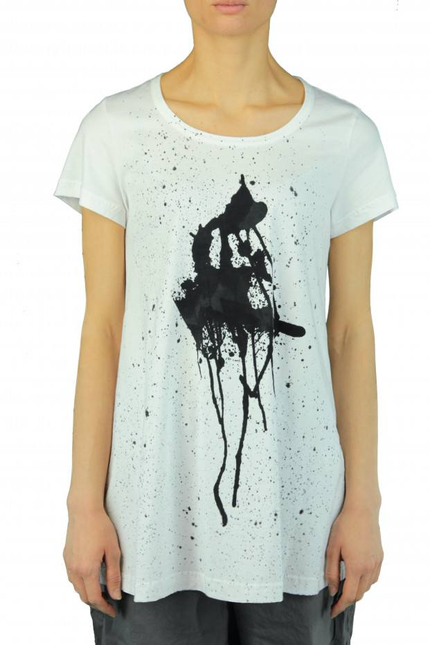 HANDPAINT T-SHIRT