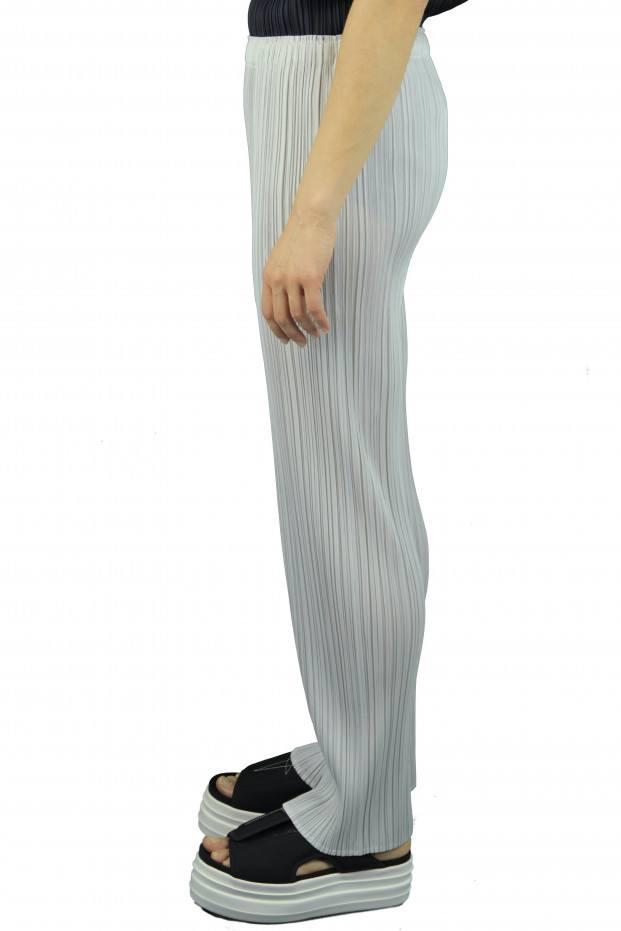 Pleats Please Issey Miyake BASICS STRAIGHT PANTS