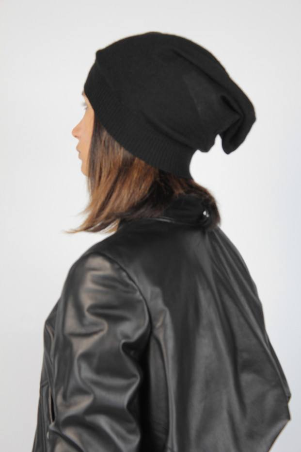 Rick Owens Big Knitted Hat