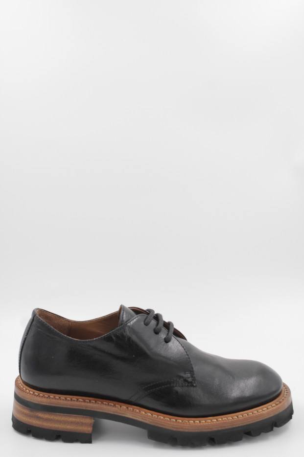 Woman Derby Shoes