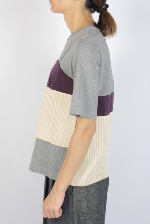 Undercover Jun Takahashi Stripes T-Shirt