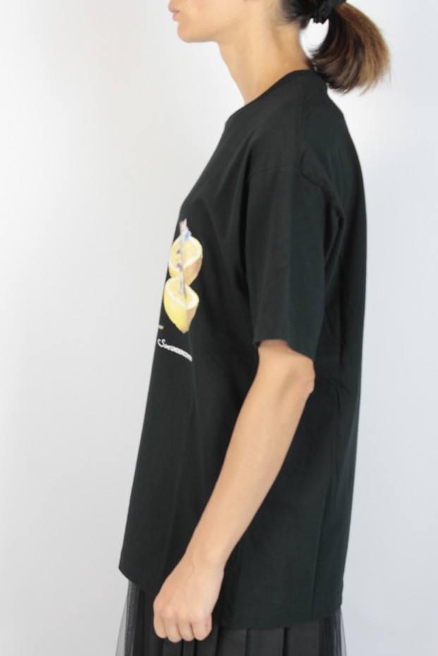 Undercover Jun Takahashi Lemon T-Shirt