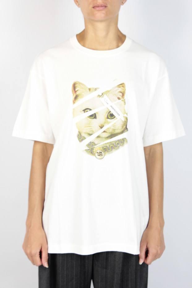 Cat-Shirt