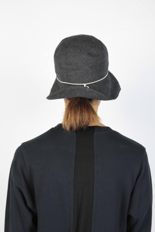 Box Braid Hat