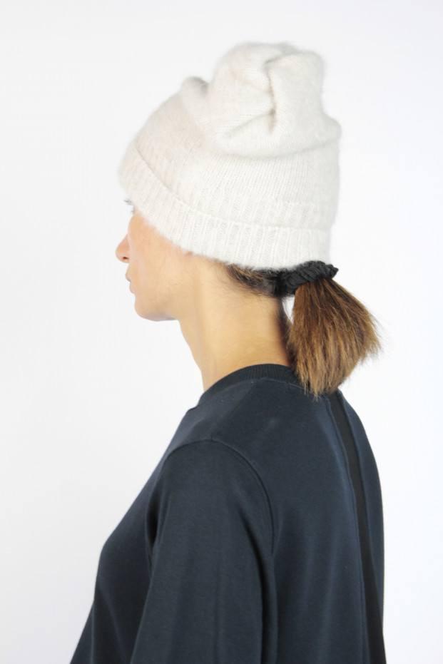 Plats Knit Cap