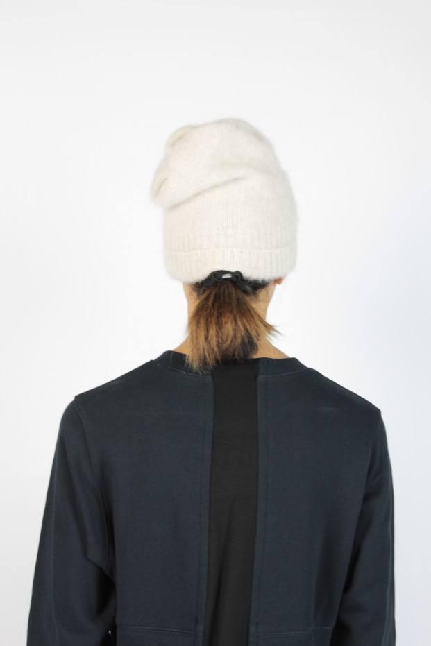 MATURE ha. Plats Knit Cap