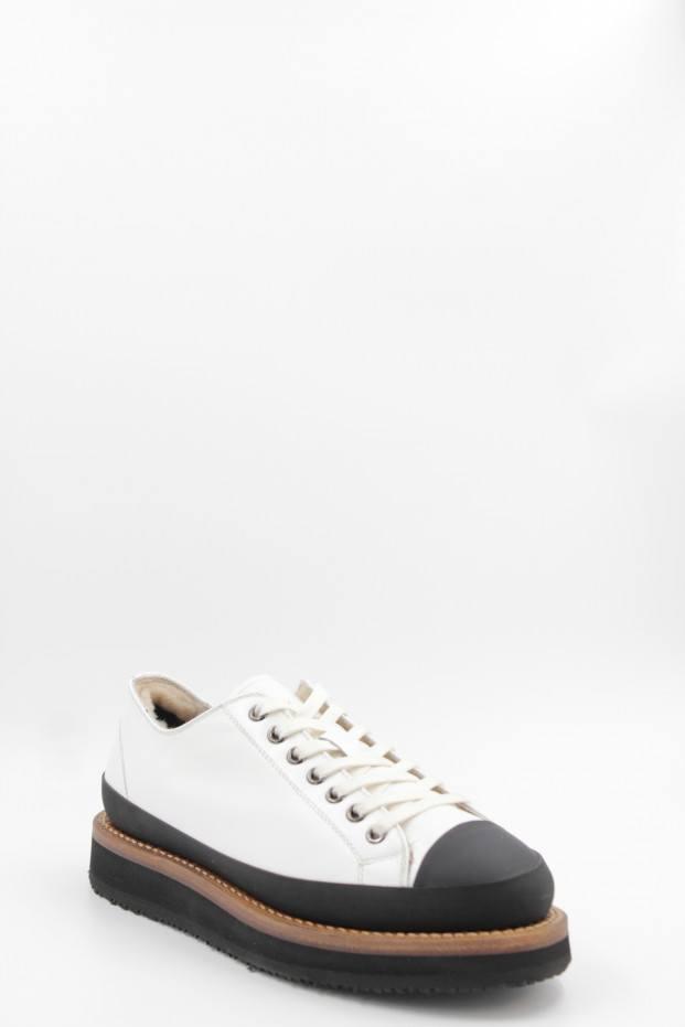 Low Fur Conv. Shoes