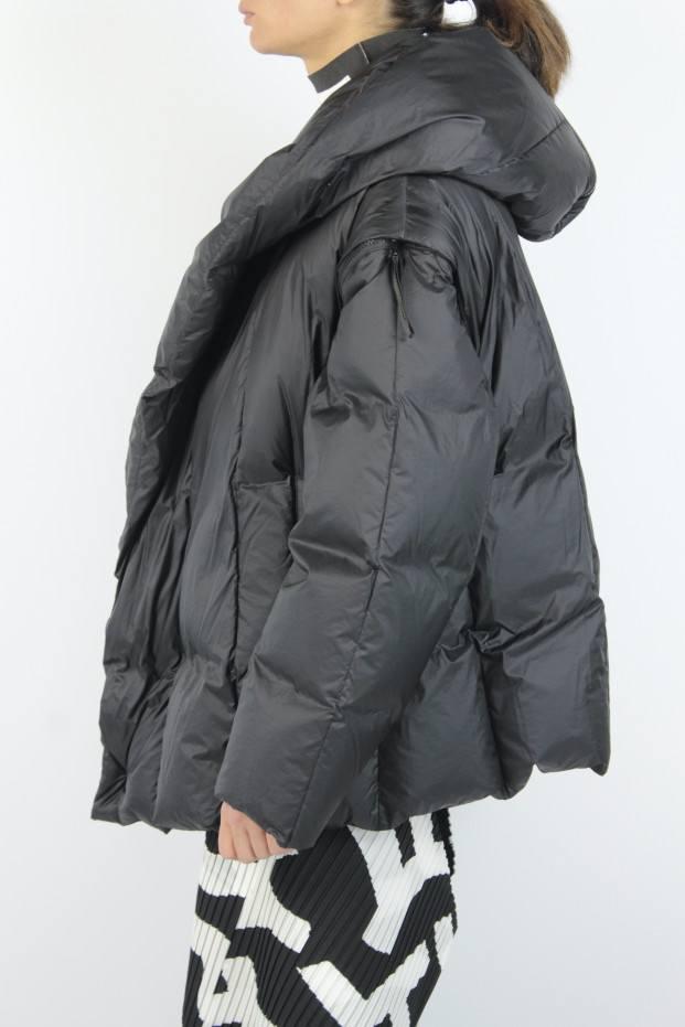 Issey Miyake Transform Midi Coat