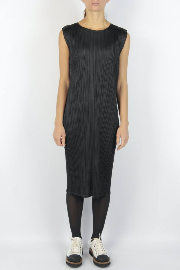 Pleats Please Issey Miyake Monthly Colors Dress
