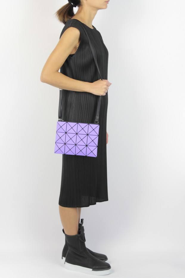 Lucent Frost Shoulder Bag