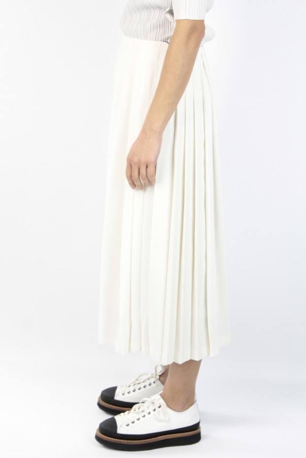 Undercover Jun Takahashi Pleats Long Skirt