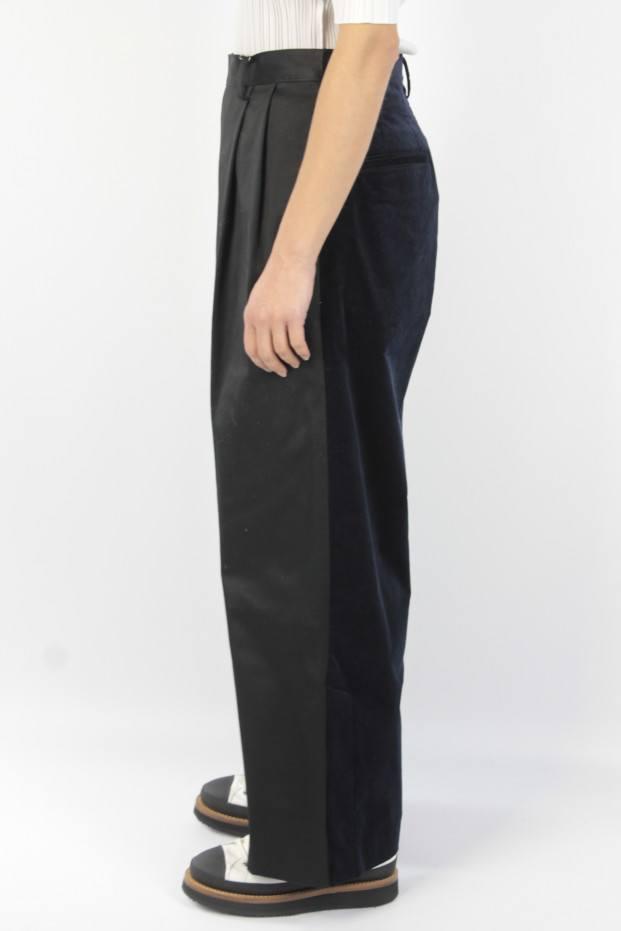 Undercover Jun Takahashi Large Long Pants