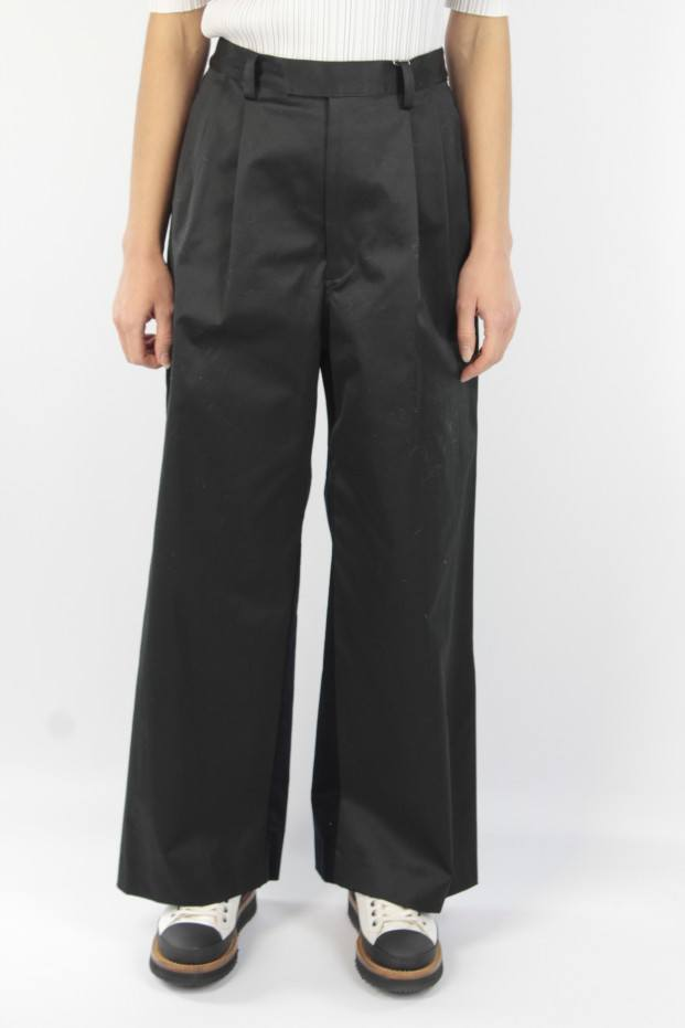 Large Long Pants