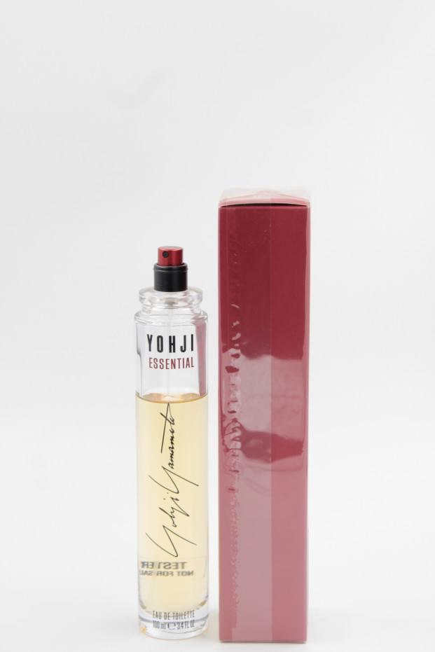 Yohji Yamamoto Yohji Essential 100ml Red