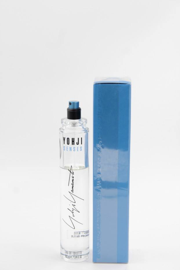 Yohji Senses 100ml  Blue