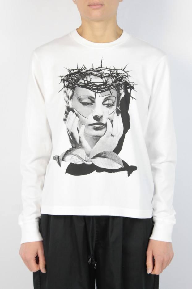 Undercover Jun Takahashi Ls Reg T-Shirt