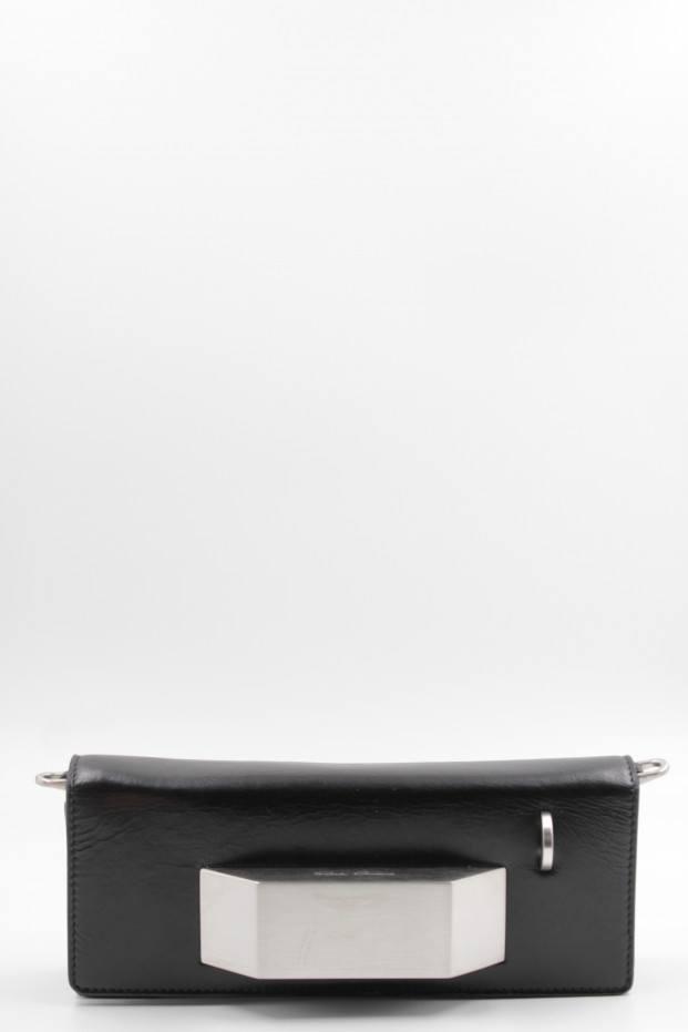 Rick Owens Griffin Clutch Bag