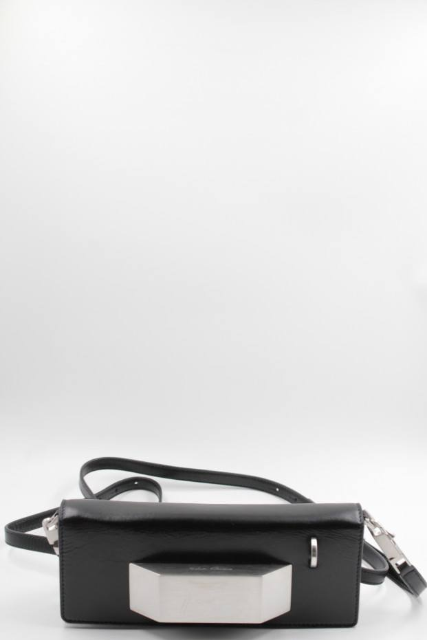 Rick Owens Griffin Clutch Bag