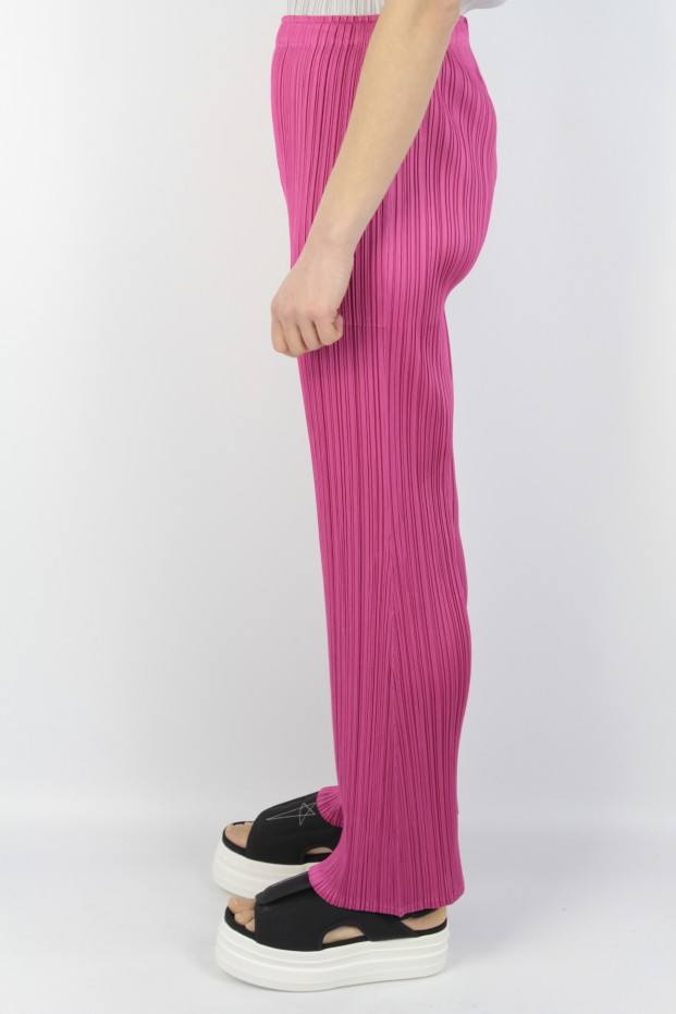Pleats Please Issey Miyake Monthly Colors Pants