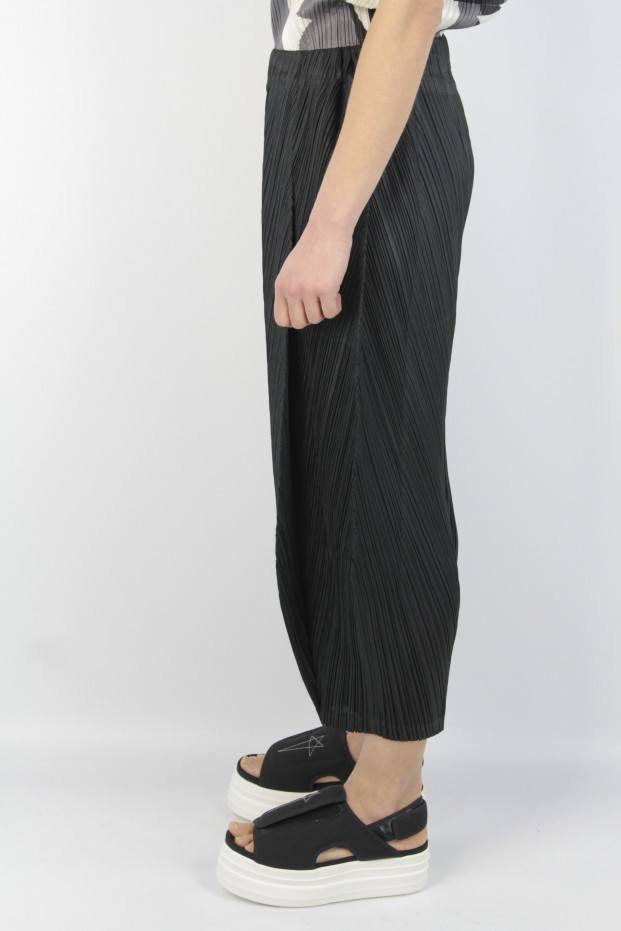 Pleats Please Issey Miyake Thicker Bottoms Pants