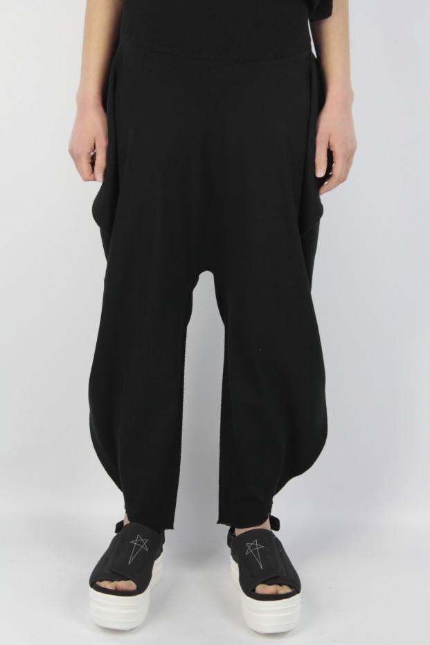 Issey Miyake Stretch Pants