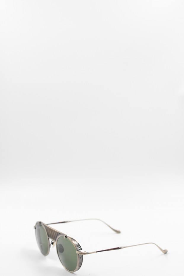 Matsuda Eyewear Antique Gold Sunglasses