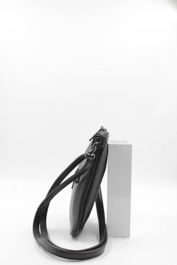 Yohji Yamamoto Sig Pouch Bag