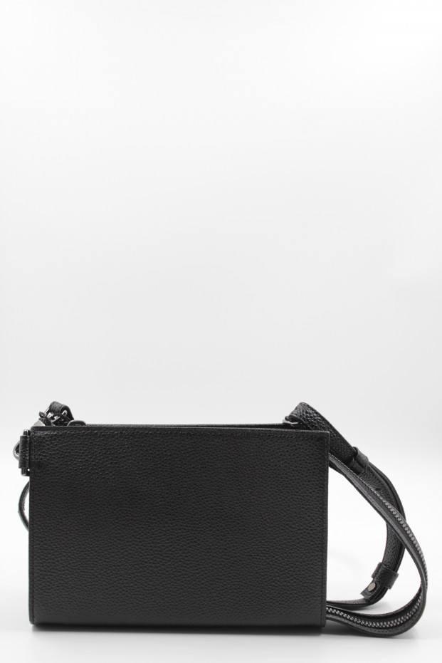 Yohji Yamamoto Wallet Shoulder Bag
