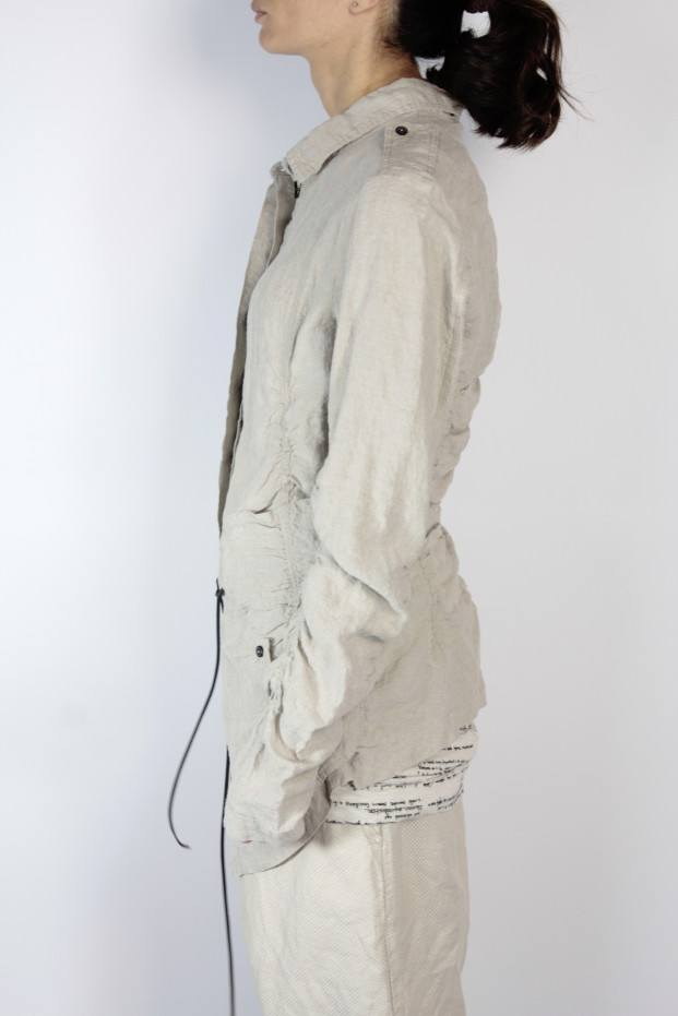Studio Rundholz Old Military Jacket