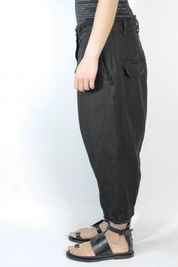 Studio Rundholz Military Trousers