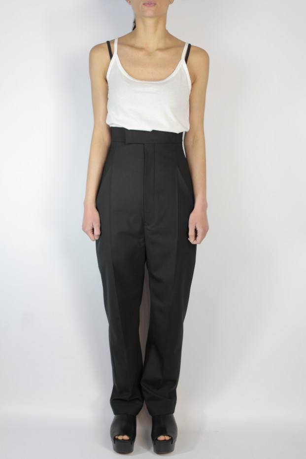 Rick Owens Dirt Pillar Trousers