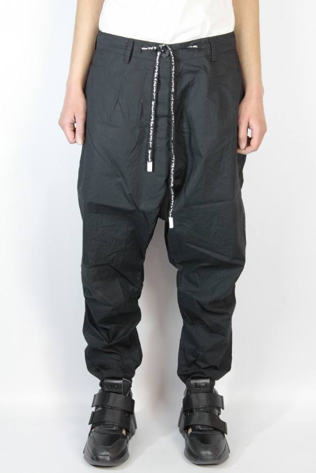 Studio Rundholz Down Waist Trousers
