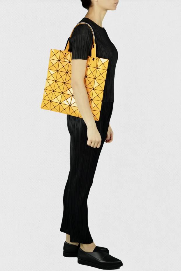 Bao Bao Issey Miyake Lucent Gloss Bag