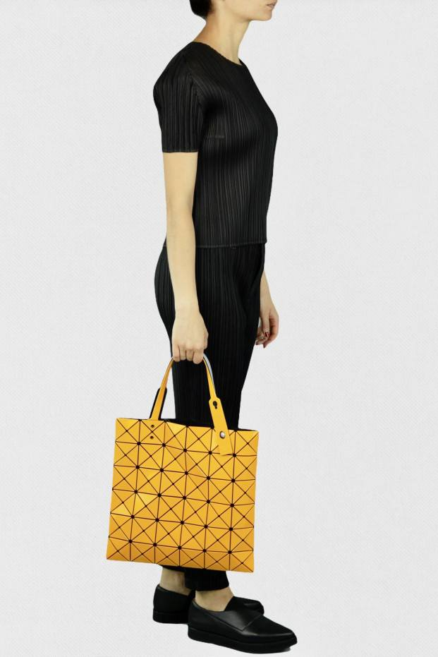 Lucent Gloss Bag