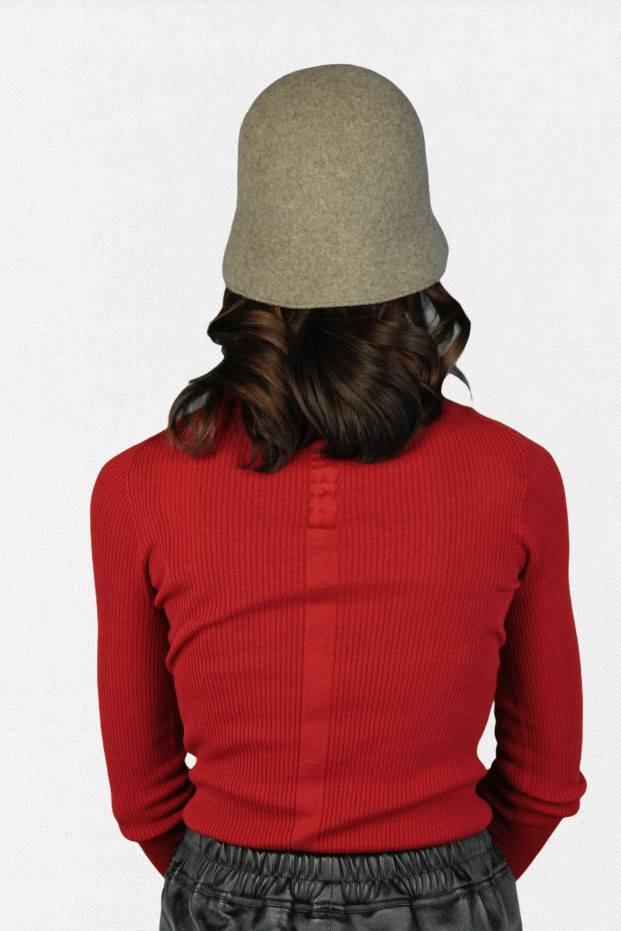 Bell Hat Lamb
