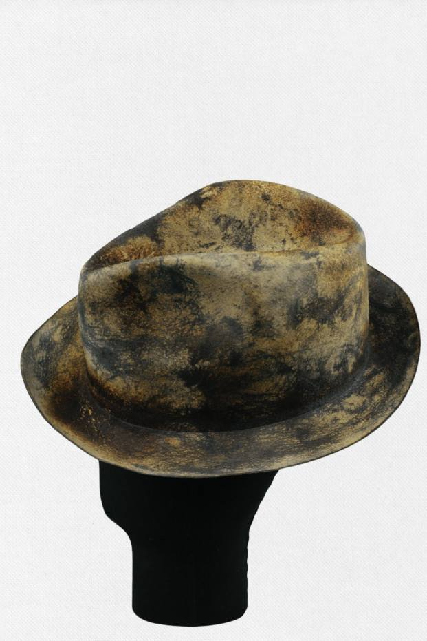 Wool Hats 100%Wool Mountain...