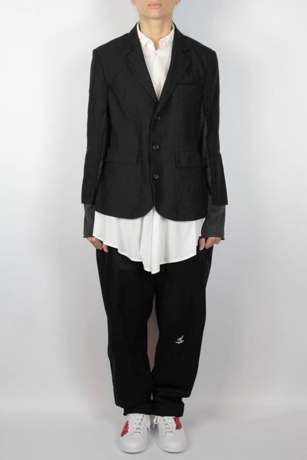 Undercover Jun Takahashi Regular Shirt and Jacket