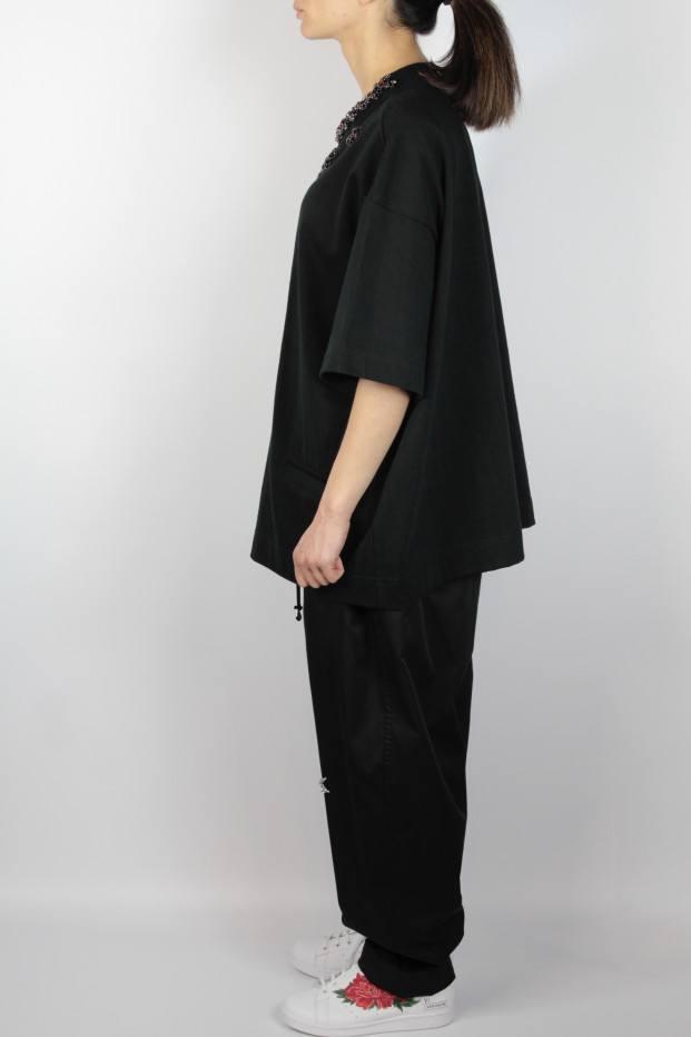 Undercover Jun Takahashi Open Jewel Sweater