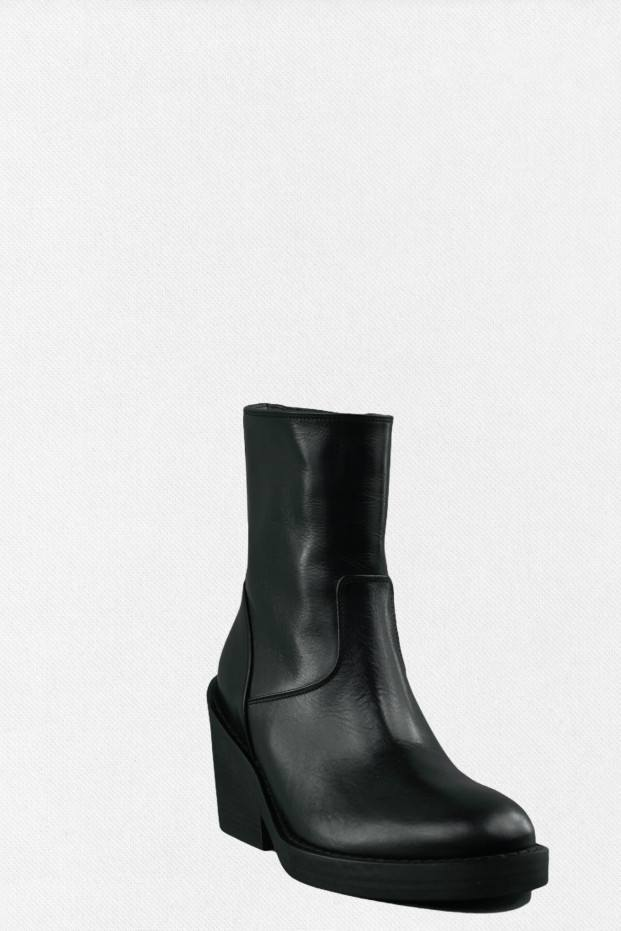 Lux Calf Boots