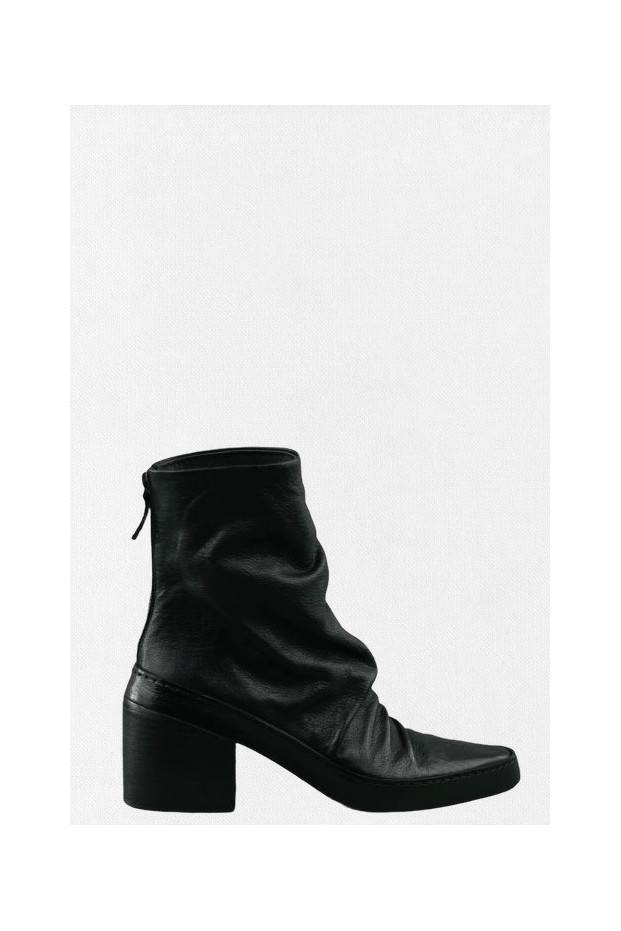 Ferro High Shoes