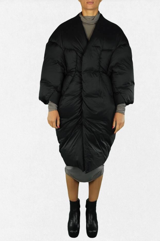 Legaspi CJ Coat