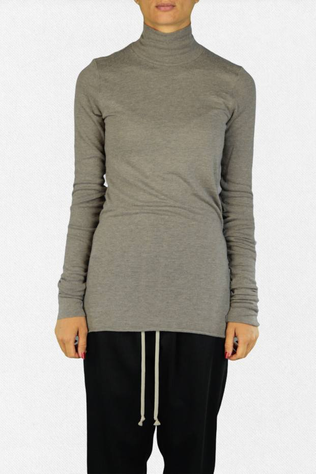 Heavy  High T-Shirt