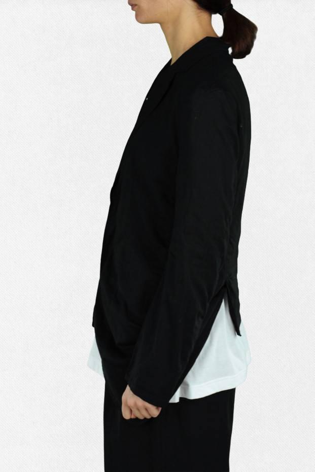 O-Left Drop Jacket