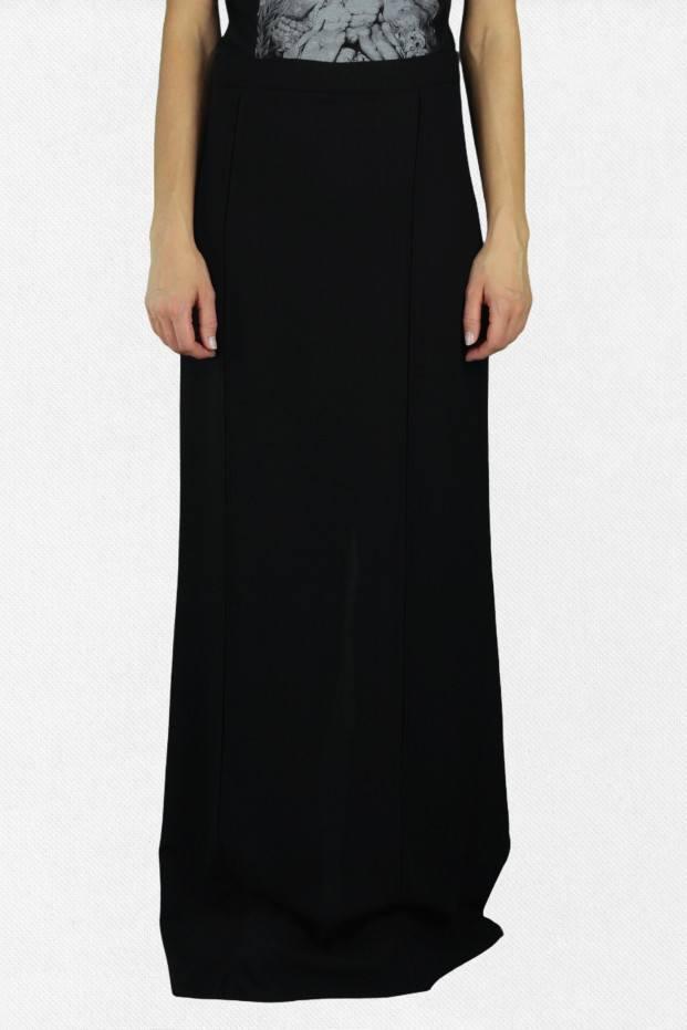 Ann Demeulemeester Lightlaine Long Skirt