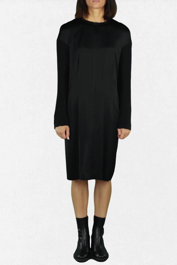 Crepin Shiny Dress
