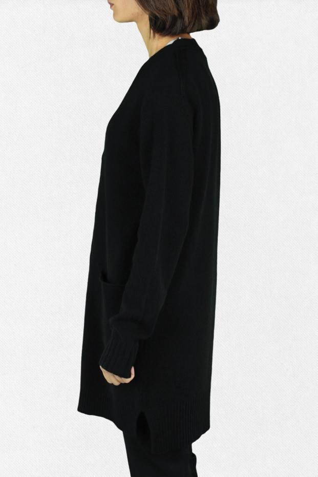 Vela Cardigan Knit